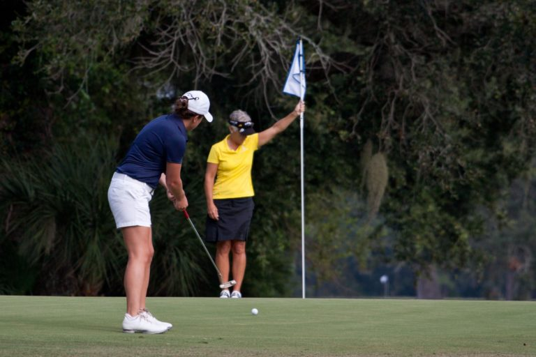 Golf  – Principles Of The Game