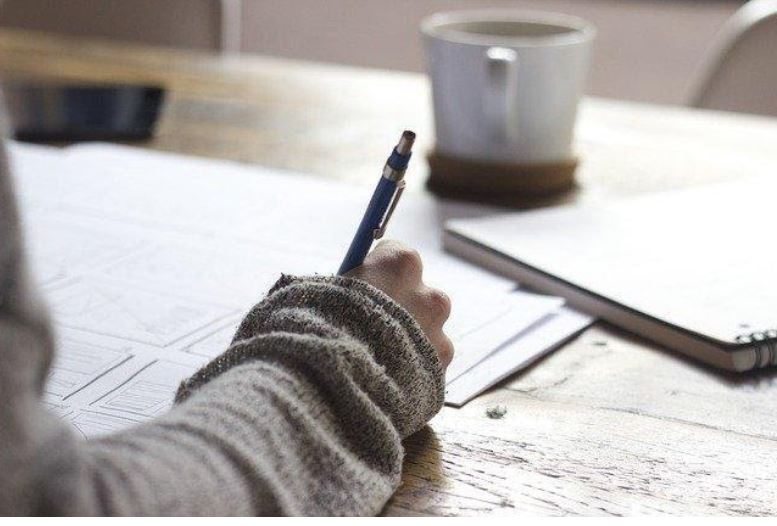 3 Ways Writing Makes You More Tolerant and Mindful