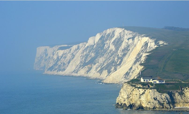 Places to Stay on the Isle of Wight