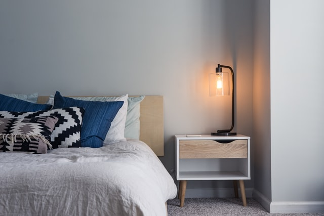 Decoration tips, How to decorate a bedroom?