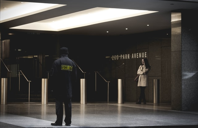 Benefits of manned guarding security services