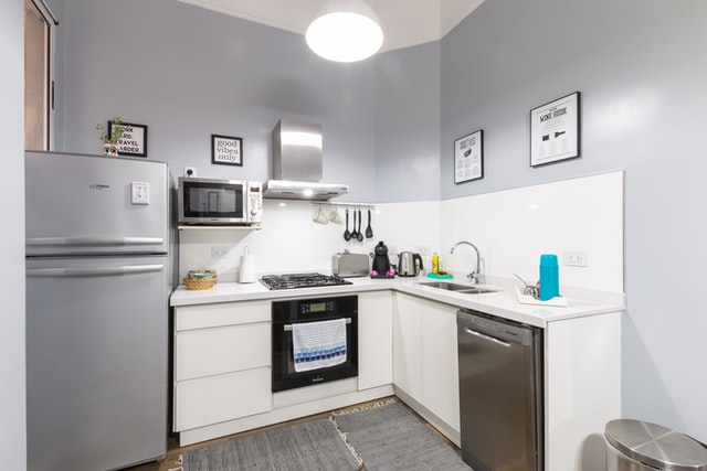 Six essential kitchen appliances you shouldn't miss