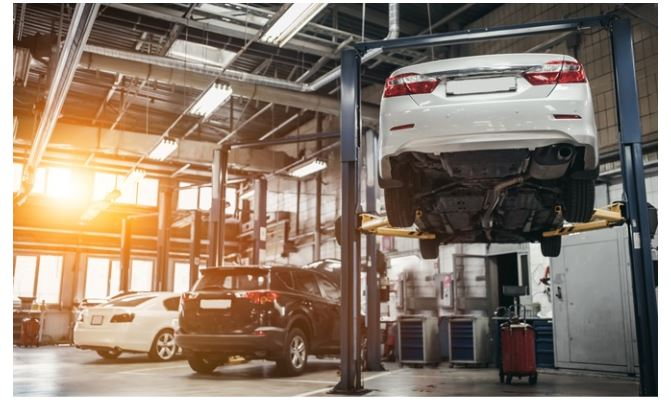 Need Help with Your KIA? Rely Only on an Authorised Service Centre!