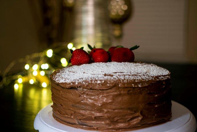 The Ultimate Triple Layer Coffee Cake Recipe