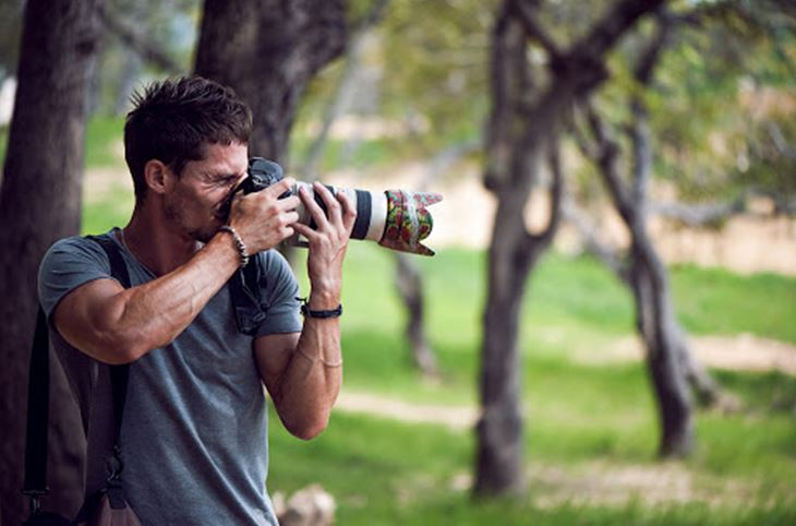 Tips to start a career in freelance photography
