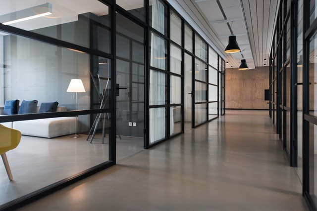 Moved to a new office? Here's what you need to do