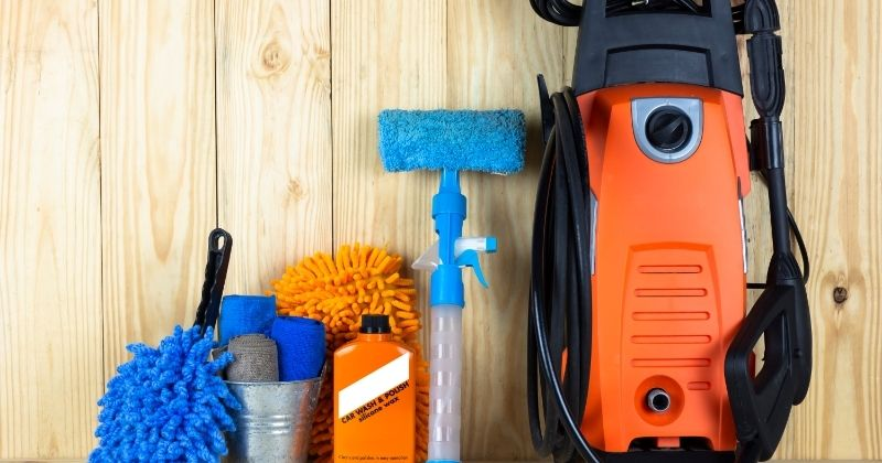 What Should You Know before getting a Pressure Washer Cover?