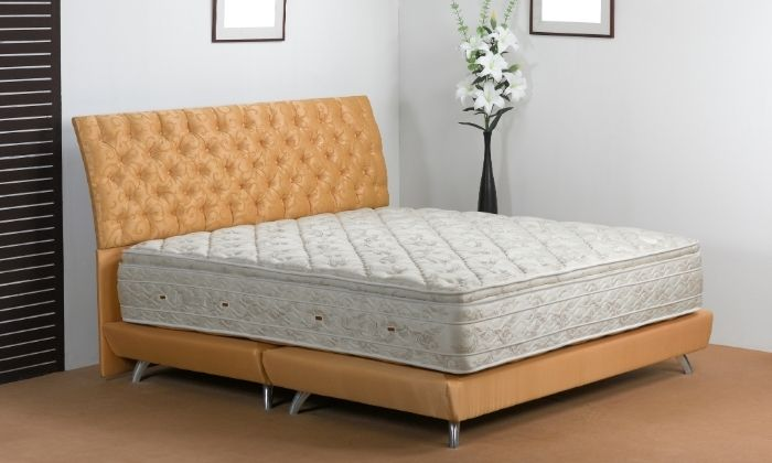 YOUR DEFINITIVE GUIDELINE FOR CHOOSING A PERFECT MATTRESS