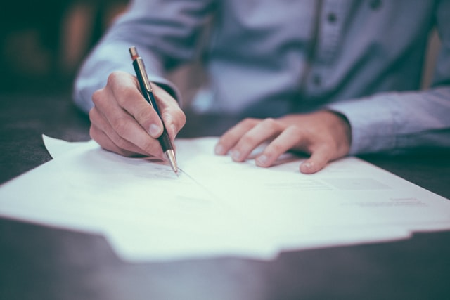 The Importance of Having a Will and Having One Written During the Pandemic