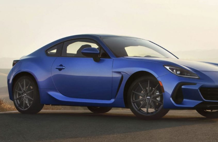 Is the Subaru BRZ for you? Let's break it down