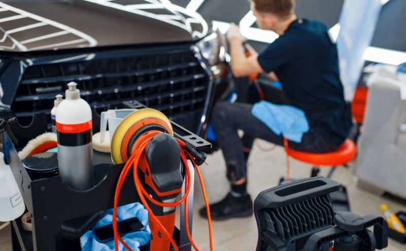 A short overview: Some basic car maintenance tips